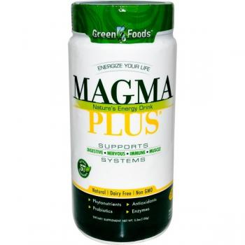 Green Foods Magma Plus Powder 150g