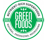 Greenfoods (Barley Grass)