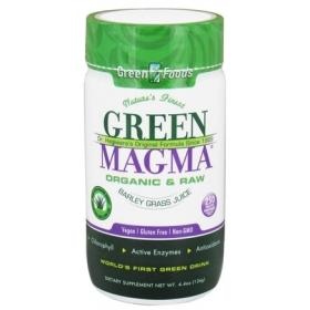 Green Magma tablets 250 tablets