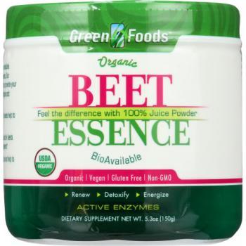 Organic Beet Essence 150g