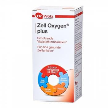 Zell Oxygen Plus Dr Wolz 250ml