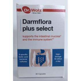 Darmflora Plus Select 40 Capsules