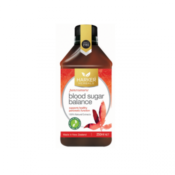 BLOOD SUGAR BALANCE-500ml