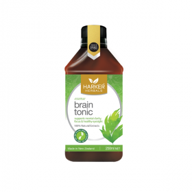 BRAIN TONIC 250ml