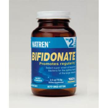 Bifidonate - Dairy STEP TWO (127.6g powder) Expiry Date 15/5/20