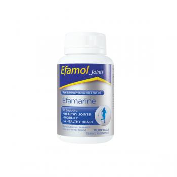 Efamarine 75 capsules