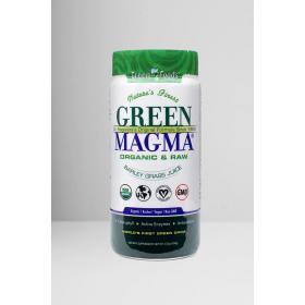 Green Magma Organic 250 Tablets