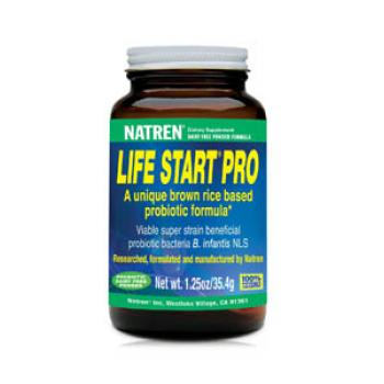 Life Start Pro Vegan Dairy Free 35g (NB EXPIRY DATE IS 15/6/19. New stock arriving mid June)