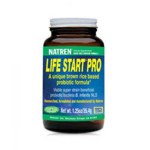 Life Start Pro Vegan Dairy Free 35g Out of Stock- please use Bifidonate dairy free Powder instead