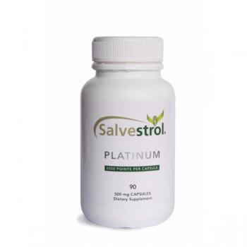 Salvestrol Platinum 500mg
